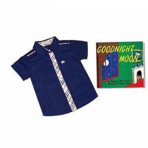 Shirts & Tops - NWT‼️kids Button down shirt‼️
